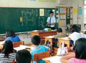 教養課程 卒業生の活躍