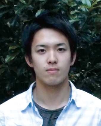教養課程 卒業生 田浦 宏樹