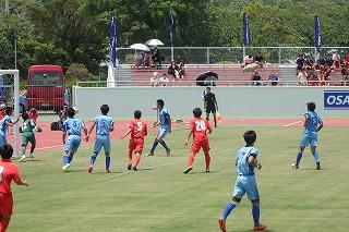 鹿児島 県 高校 サッカー 選手権