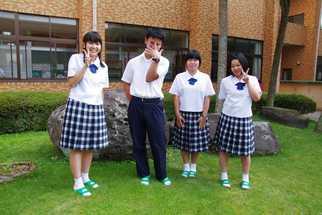 江内中学校