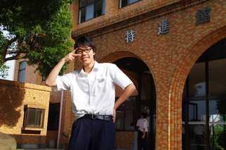 菱刈中学校