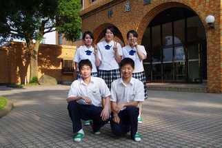 水俣第二中学校