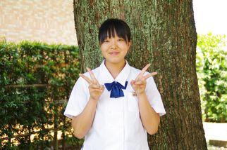 栗野中学校
