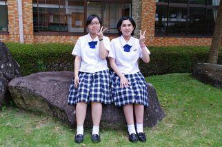 三笠中学校
