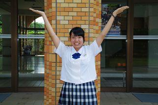 大川中学校