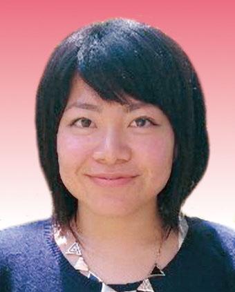 教養課程 卒業生 迫田 夏紀