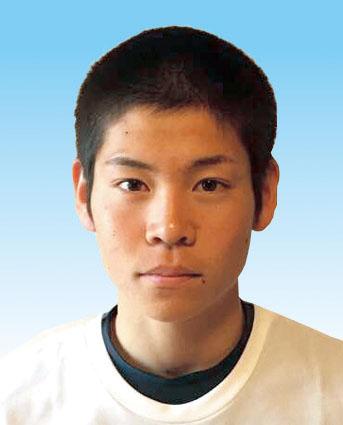 教養課程 卒業生 山本鴻志郎